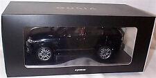 Range Rover Sport SVR Santorini Black  C09542BK 1-18 scale Model