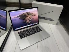 "Apple MacBook Pro Retina 15.4"" 2019 512GB SSD 16GB Ram 2.6GHz 9th Gen 6-Core i7"