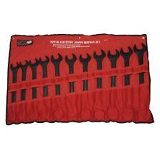 11pc Jumbo GRIP Metric Combo Wrench Set 34 35 36 38 40 41 42 46 48 50mm 89082