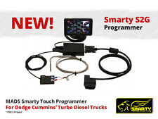 Smarty S-2G Touch Tuner for 98.5-12 Dodge Ram Cummins 5.9L 6.7L Turbocharged