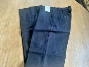 Women's ~HORACE SMALL First Call Duty Pants Trousers - Size 6R Unhemmed~ NEW