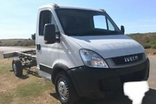 Iveco daily LWB spears or repairs chassis cab