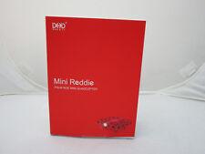 Malla Mini Modo sin cabeza Una tecla Retorno 2.4G 4CH 6 Axis RC Quadcopter Rtf Drone