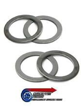 Set 4x Kenjutsu Valve Spring Seat Washer- For WC34 Stagea RSFour S2 RB25DET Neo