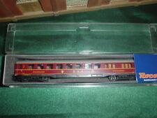 Roco 24554, Spur N, DB Ep.III Schlafwagen Schürzenwagen 4achs. OVP
