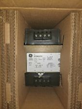 GE 9T58K4292 Industrial Control Transformer 50/60 Hz 200/220 V General Electric