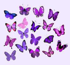 Articoli viola per feste e occasioni speciali sul farfalle
