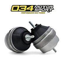 For Audi A4 A6 Quattro S4 VW Passat Pair Set of Left & Right Engine Motor Mounts