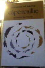 Capercaillie miracle of being cassette single