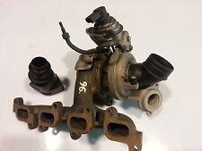 VW VOLKSWAGEN SEAT SKODA AUDI 1.6TDI CAYC ENGINE TURBO  775517-1  03L253016T