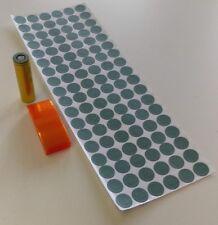 108 pc Pre-Cut 18650 Insulator and ELECTRIC GOLD PVC Heat Shrink Wrap Vape ebike
