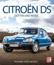 Citroën DS Rogé Rémond