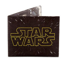 Dynomighty star wars film STAR WARS LOGO MIGHTY WALLET made of tyvek DY-813
