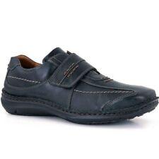Josef Seibel Alec Mens Velcro ancho forma Casual zapatos