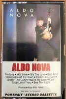 Also Nova Cassette Tape PRT37498
