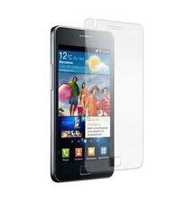 3x Films LCD SCREEN Protection écran Samsung Galaxy S 2 Protecteur I9100 S2 II