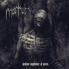 Moonkult-profano Nightmare of Seers (Azaghal, Wyrd)