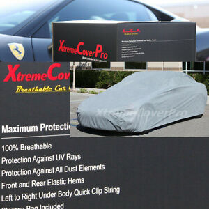 2014 SCION FRS Breathable Car Cover