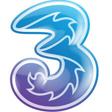 Three 3 Ireland Broadband Sim.Great rates in UK, ITALY, AUSTRIA, DENMARK, SWEDEN