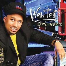 Come Along (CD) by Wanted