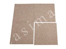 Carpet Tiles Heavy Duty 20pcs 5SQM Commercial Office Home Shop Retail Flooring