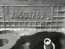 Cylinder Head 98 1998 Chevy Lumina 31l V6 24503769 Fits 1996 Pontiac