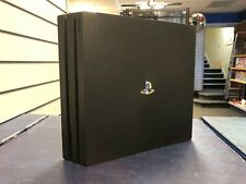 Sony PS4 PlayStation 4 PRO 1TB Black - CONSOLE ONLY - NO CONTROLLER