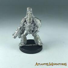 Metal Classic Chaos Space Marine Slaneesh - Warhammer 40K X524