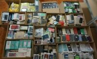 Bulk Wholesale New Phone Case Lot 25 to 300 For iPhone Samsung Mix Random Cover