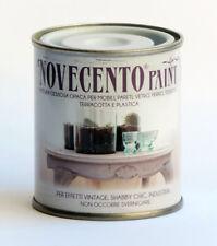 colore blu petrolio vernice novecento 500ml per legno ferro multimateriale