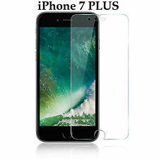 Anti-scratch 4H PET film screen protector Apple iphone 7 PLUS front