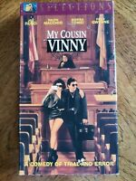 My Cousin Vinny (VHS, 1992)