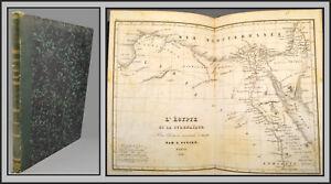 ATLAS DE L'HISTOIRE ANCIENNE DE ROLLIN Planches Cartes