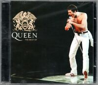 Queen CD The Best Of Brand New Sealed