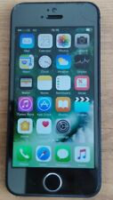 Apple iPhone 5 - 16GB - Black On EE Used Condition