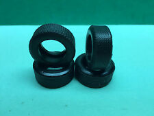 Set of 4 NEW Repro Tires for Carrera 1:32 Scale Classic NASCAR and more
