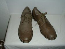 Men's Steve Madden Embossed Oxford Shoes Size 13W
