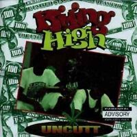 Uncutt Riding high [CD]
