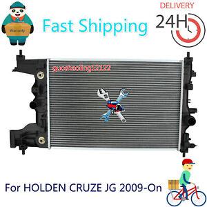 Premium Radiator For HOLDEN CRUZE JG 2009-On Auto & Manual AU Stock Brand New