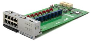 SAMSUNG KP-OSDB8D/XAR OfficeServ 8-Port Digital Line Interface