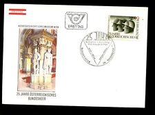 Austria 1980 Federal Army FDC #C2913