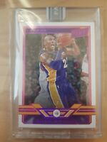 Kobe Bryant Panini Diamond Card /5