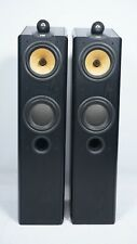B&W Bowers and Wilkins CDM 7NT Floorstanding Speakers - Audiophile