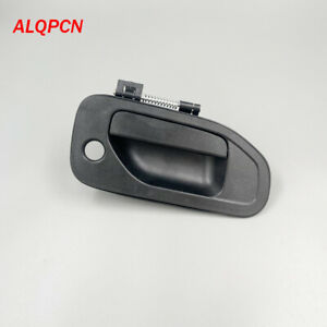 Right Front door outer handle black for nissan urvan NV350 E26 2013-2019