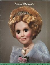 More details for trade catalogue - for the madame alexander range of us dolls - new york (1970)