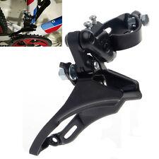 Universal Upward Pull TZ30 Front Derailleur For Mountain Folding Bicycle Bike