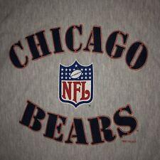 Vintage 90s Chicago Bears Champion Reverse Weave Sweatshirt Football T Shirt M