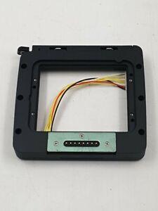 New Spare Parts Digital Back Mamiya Adapter for Leaf Aptus II 12