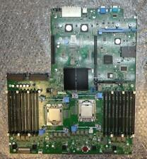 Dell PowerEdge R710 Server Dual Xeon Socket 1366/LGA1366 Scheda Madre N047H