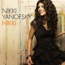Nikki Yanofsky - Nikki (2010)